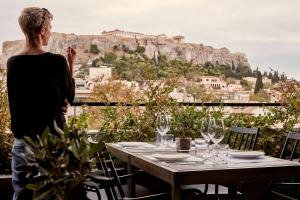 The Zillers Boutique Hotel, Hotels  Athen - big - 37