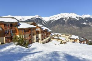 Location gîte, chambres d'hotes Village Vacances La Prade Haute dans le département Puy de Dôme 63