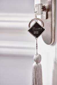 The Zillers Boutique Hotel, Hotels  Athen - big - 36