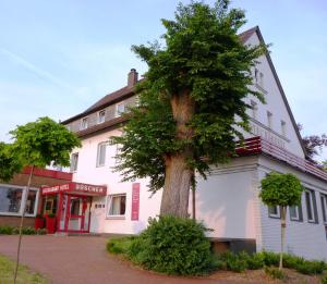 Büscher`s Hotel