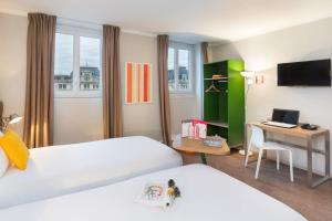 ibis Styles Toulouse Centre Gare, Hotel  Tolosa - big - 65
