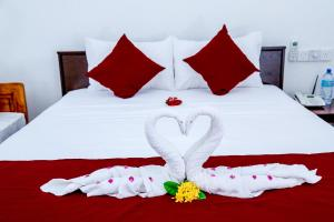 Crescent Sea Resort, Rezorty  Nilaveli - big - 4
