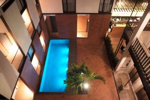 Villa 25 Hostel & Suites (28 of 43)