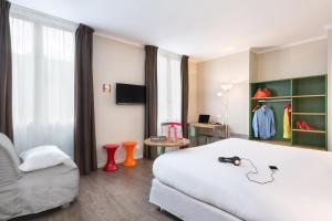 ibis Styles Toulouse Centre Gare, Hotel  Tolosa - big - 60