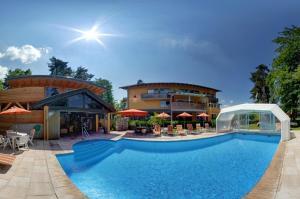 Hotel Garni Buchenhof