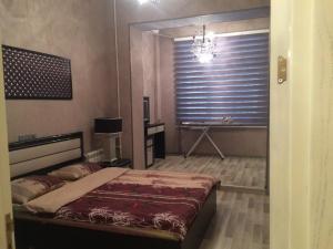 Azneft Square Apartment, Ferienwohnungen  Baku - big - 23