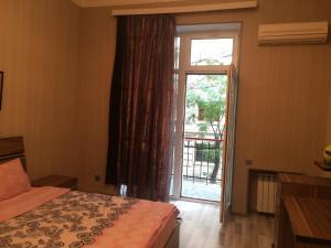 Azneft Square Apartment, Ferienwohnungen  Baku - big - 25