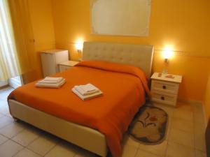 Hotel Gorizia, Катания