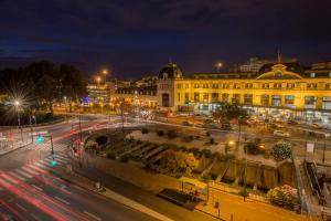 ibis Styles Toulouse Centre Gare, Hotel  Tolosa - big - 67