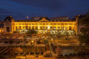 ibis Styles Toulouse Centre Gare, Hotel  Tolosa - big - 63
