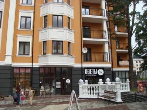 obrázek - Apartment Alt-P.