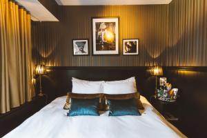 Hotel Bellora (7 of 93)