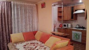 Апартаменты студия на Фрунзе - Samilinka