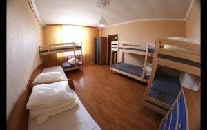 Comfort Hostel - Palkino