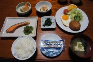 Nashikisou, Ryokans  Toyooka - big - 17