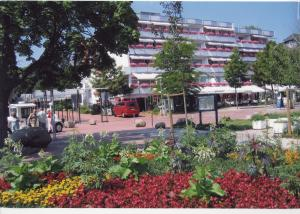 Kurpark-Hotel - Bad Salzuflen