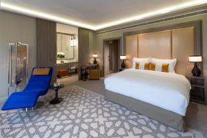 Mövenpick Hotel Mansour Eddahbi Marrakech (7 of 57)