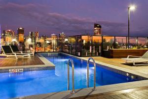 Soda Apartments - Brisbane