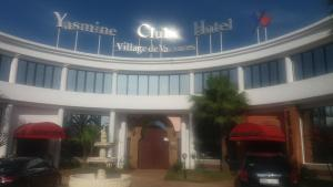 Hotel Club YASMINE