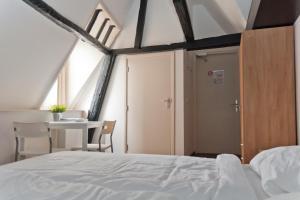 City Hostel Vlissingen, Hostels  Vlissingen - big - 21