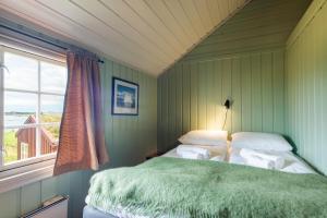 Håholmen Havstuer - By Classic Norway Hotels, Hotely  Karvåg - big - 8