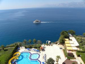 Adonis Hotel - Antalya
