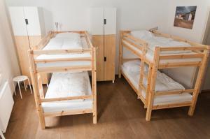 City Hostel Vlissingen, Hostels  Vlissingen - big - 23