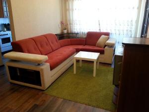 Apartments on Dusi Kovalchuk 398 - Inya Vostochnaya