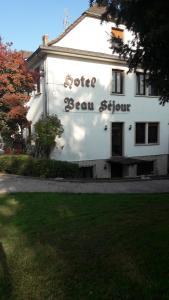 Location gîte, chambres d'hotes Hotel Restaurant Beau Séjour dans le département Bas Rhin 67