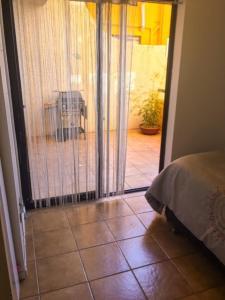 Departamento con vista al mar reñaca, Appartamenti  Viña del Mar - big - 5