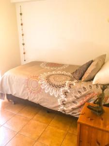 Departamento con vista al mar reñaca, Appartamenti  Viña del Mar - big - 7