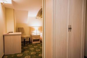 Hotel Starosadskiy, Hotely  Moskva - big - 44