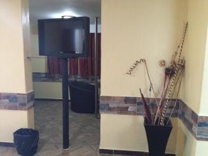 Мотель Hotel Agua Caliente Adults Only, Мехико