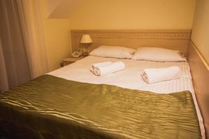 Hotel Starosadskiy, Hotely  Moskva - big - 2
