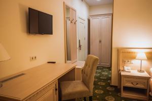 Hotel Starosadskiy, Hotely  Moskva - big - 49