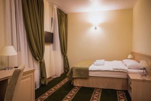 Hotel Starosadskiy, Hotely  Moskva - big - 16