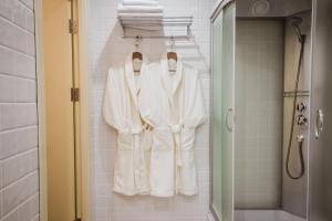 Hotel Starosadskiy, Hotely  Moskva - big - 11