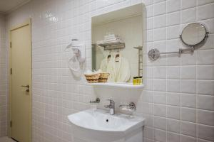 Hotel Starosadskiy, Hotely  Moskva - big - 10