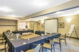 Super 8 by Wyndham Windsor NS, Hotels  Windsor - big - 8