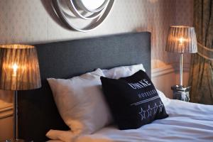 Hotel Kong Carl, Hotels  Sandefjord - big - 101