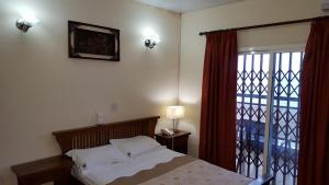 Hotel Barmoi, Hotely  Freetown - big - 4