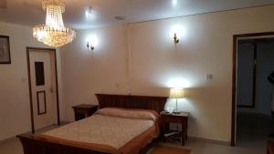 Hotel Barmoi, Hotely  Freetown - big - 5