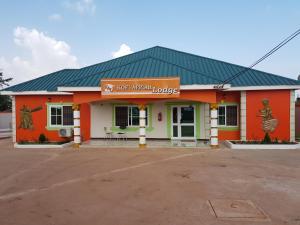 Kofi Appiah Lodge - Atafram