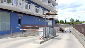 Augustus Viviendas Turísticas Vacacionales, Appartamenti  Cambrils - big - 68