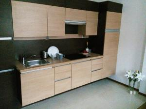 Luxury apartment Piękna