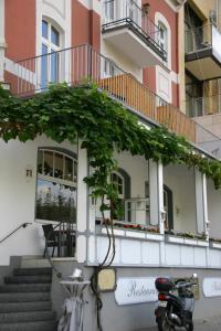 Hotel Rebstock - Kamp-Bornhofen
