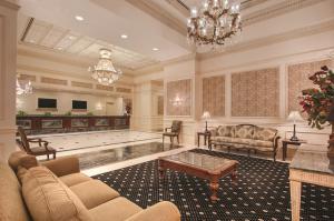 Horseshoe Bossier Casino & Hotel, Курортные отели  Бошьер-Сити - big - 17