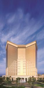 Horseshoe Bossier Casino & Hotel, Курортные отели  Бошьер-Сити - big - 11