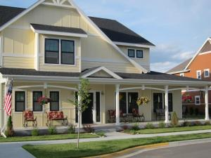 obrázek - The Crossings Bed & Breakfast Inn/Billings Montana Lodging