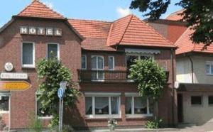 Röhrs Gasthof - Ahausen